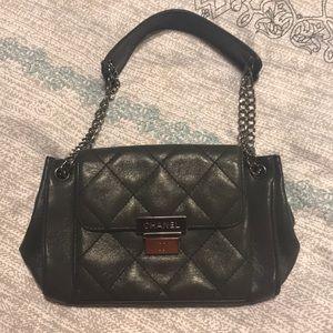 Chanel gray back 2003